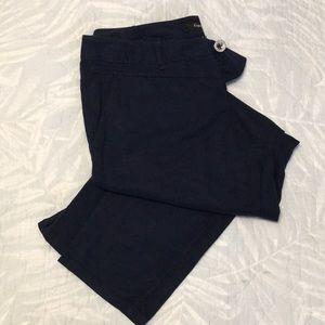 Women's Blue Pants